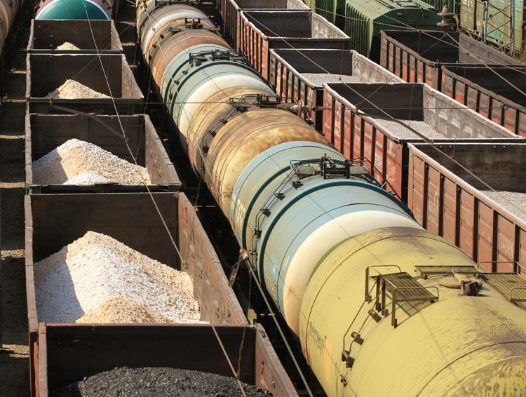 Rail Car Linings