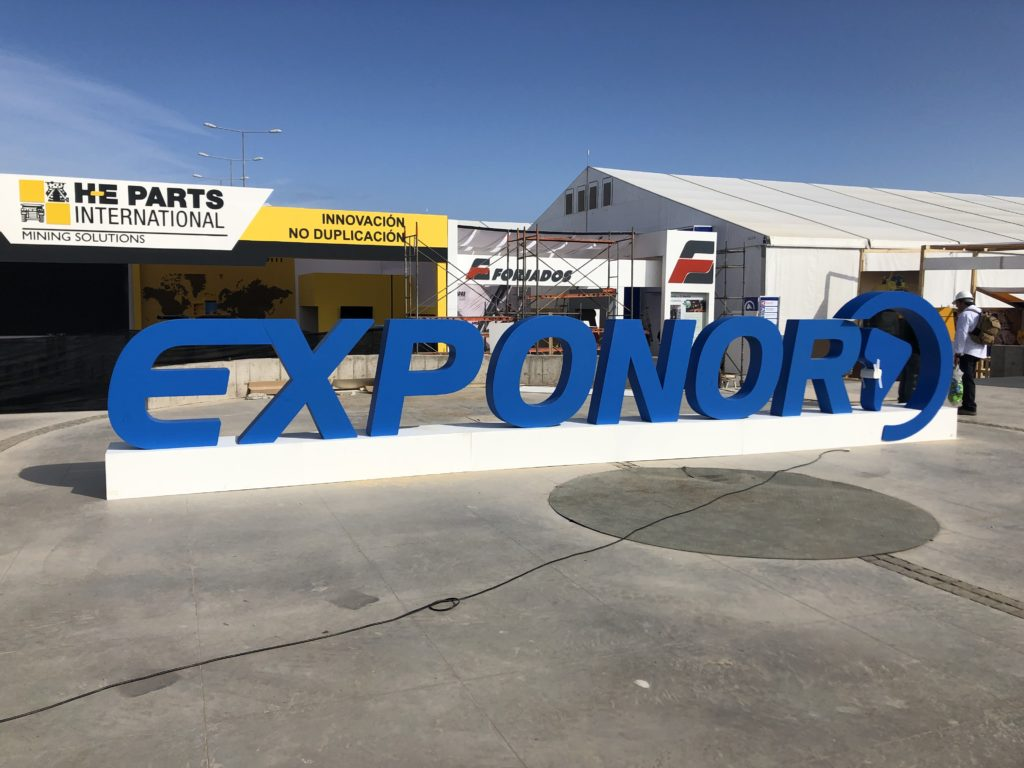 Exponor 2019