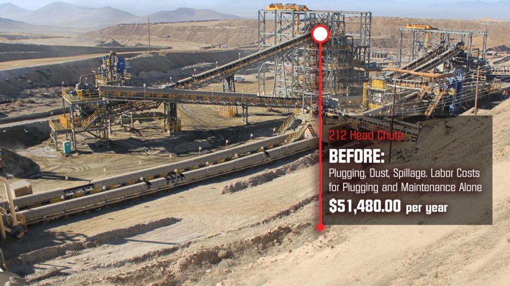Nevada Gold Mine